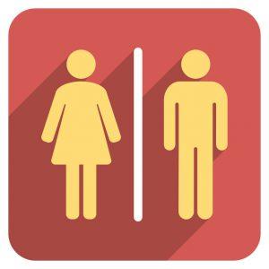 友善洽公-廁所視障者聲音協尋系統logo圖