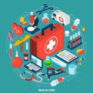 智慧健康管理服務平台-帳號logo圖