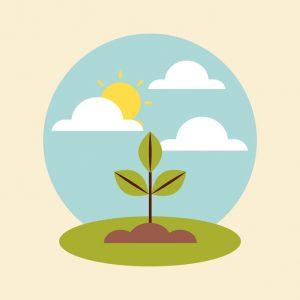 農業環控系統服務─主機logo圖