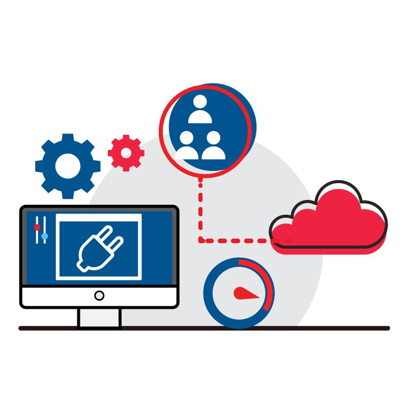 一般規格: 智慧開關系統-組合包(公有雲版)logo圖