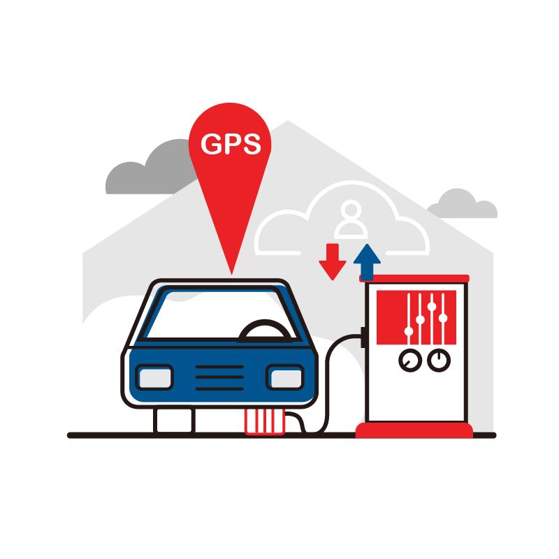 一般規格:車輛管理系統-汽車定位與胎壓監控(私有雲版)logo圖