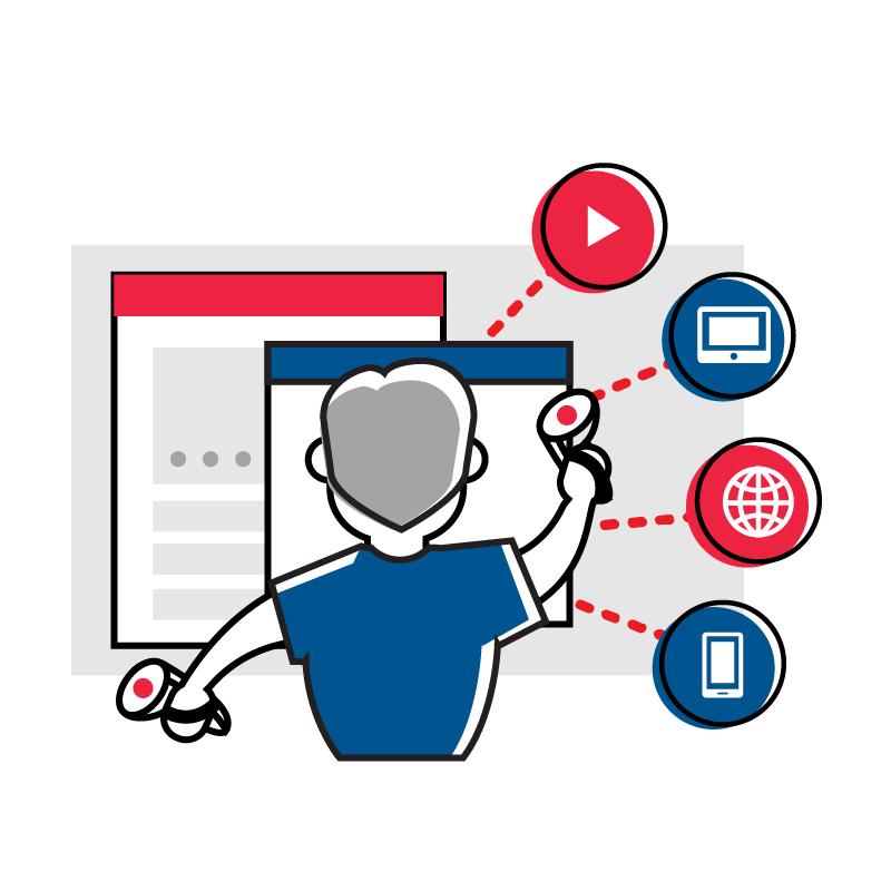 一般規格:科技領域教材-物聯網體感版logo圖