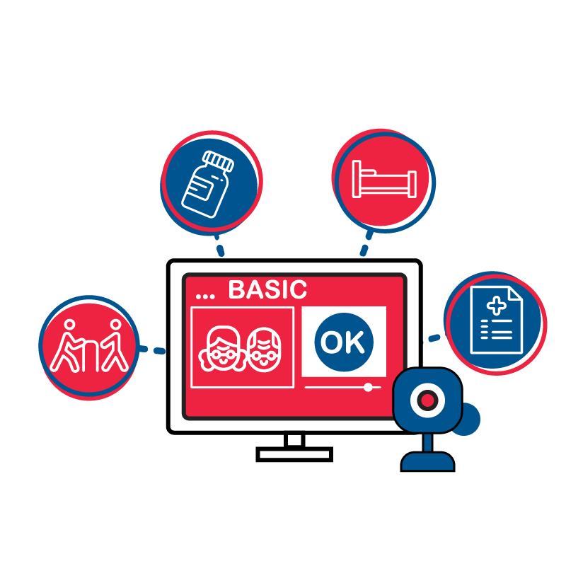 一般規格: 長者照護智慧觀測服務-基本版logo圖