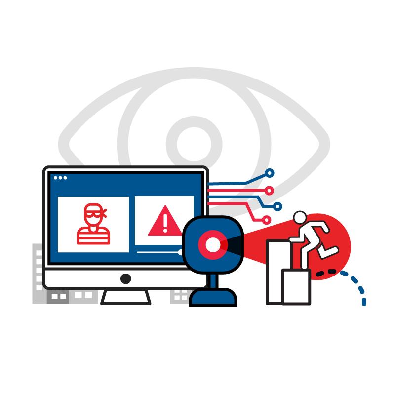 一般規格:AI影像分析服務-攀爬翻越偵測(本地端版)logo圖