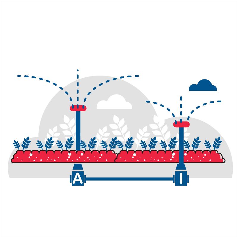 一般規格:土壤菌相預測暨AI智慧施肥系統logo圖