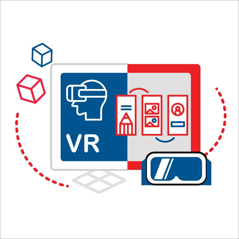 一般規格:  VR課綱教學系統logo圖